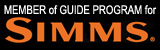 Member of Guide Program for Simms